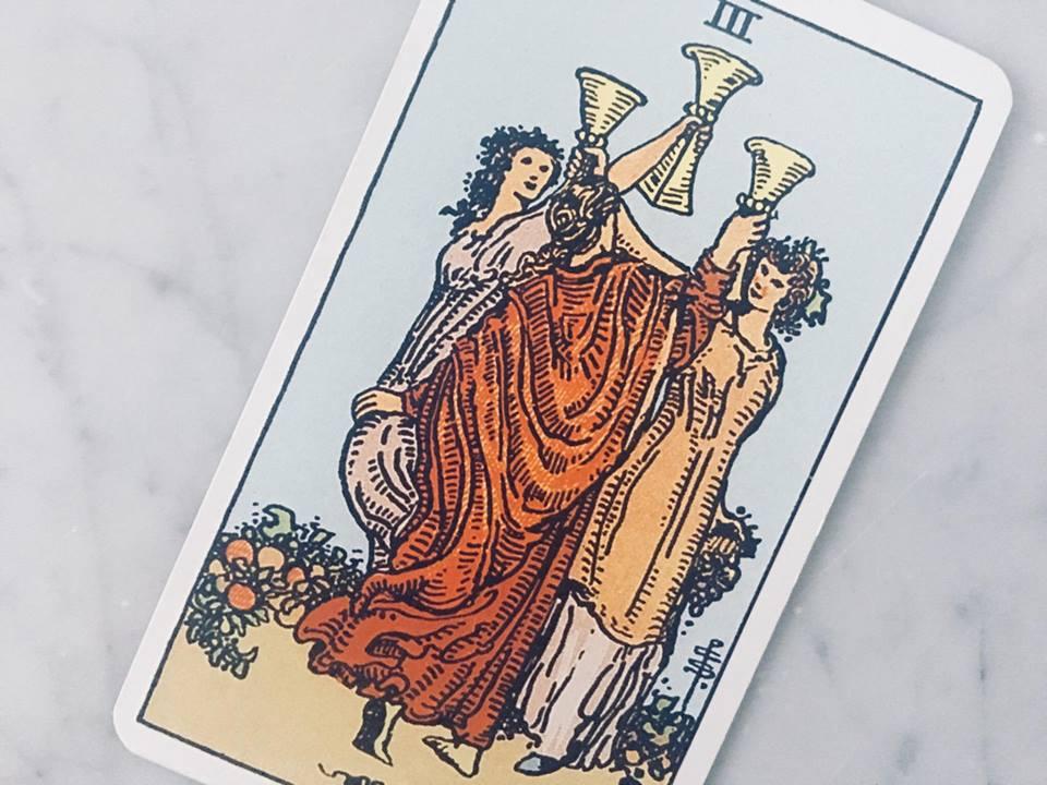 Karten legen, Tarot, Tarot verstehen, Tarotbedeutung, orakelkarten, orakeln, kraft der gegenwart,